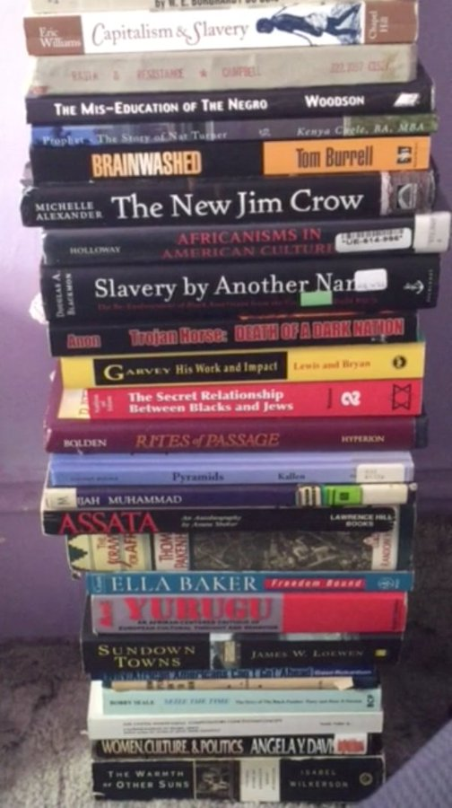 Find links to 14 anti-racist resources for educators in this blog post round-up | The ESL Nexus