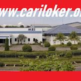 INFO CARILOKER PT. Muramoto Elektronika Indo (MEI) Operator Produksi