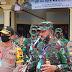 Pangdam IV: Seluruh Prajurit TNI Harus Bertindak Cepat dan Tepat dalam penanganan Covid 19