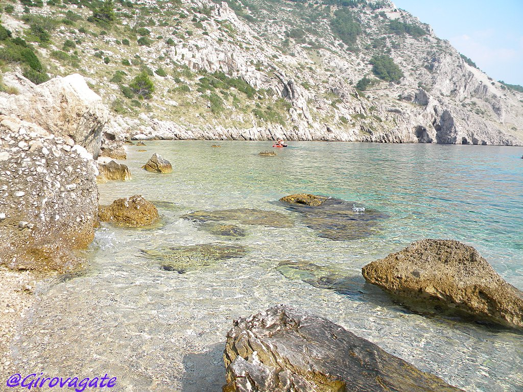 riviera makarska croazia