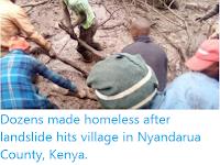 https://sciencythoughts.blogspot.com/2019/12/dozens-made-homeless-after-landslide.html