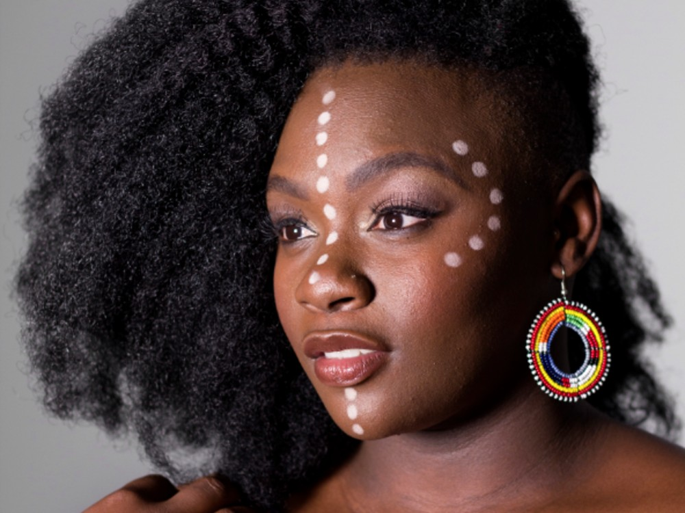 Songstress Amanda Black Fumes – Alcohol Is Not Essential It Should Remain Banned!
