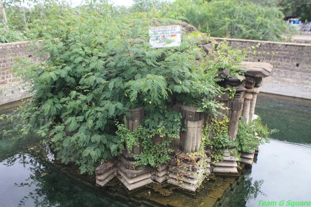 Lord Narashima Temple Kagali