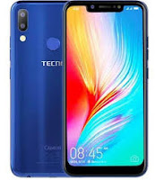Tecno ID5b Camon i2X Firmware Download