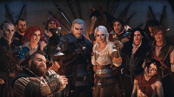 أستوديو CD Projekt يؤكد أن سلسلة The Witcher لم يتخلى عنها