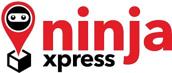 cara kirim paket ninja xpress