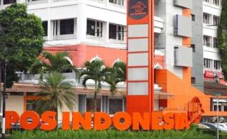 Apa Kabar Kantor Pos di Jakarta