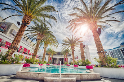 Where to Look for Affordable Hotels in Las Vegas