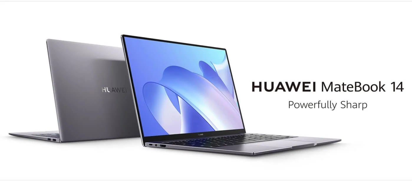 Huawei MateBook 14 2021 Now Available for Only Php64,999 with Free Huawei WiFi AX3