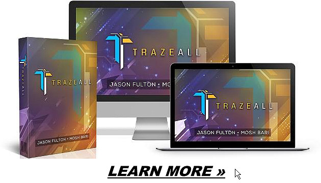 TrazeAll Review, What is TrazeAll?