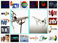 Tukan Service Perbaikan Dan Pasang Antena Tv