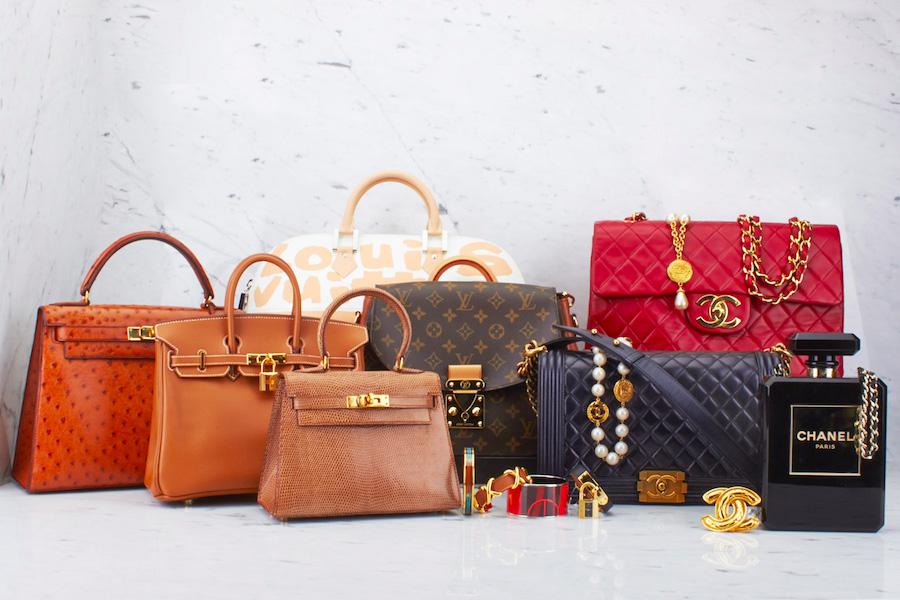 dae8e0078 Você é uma fashionista ávida que gosta de bolsas, sapatos, acessórios e  roupas de grifes famosas, nacionais e internacionais, mas o seu dinheiro  não ...