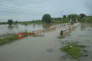 Banjir, ASN Diminta Hadir Ditengah Masyarakat