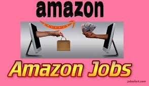 amazon job opportunities 2021