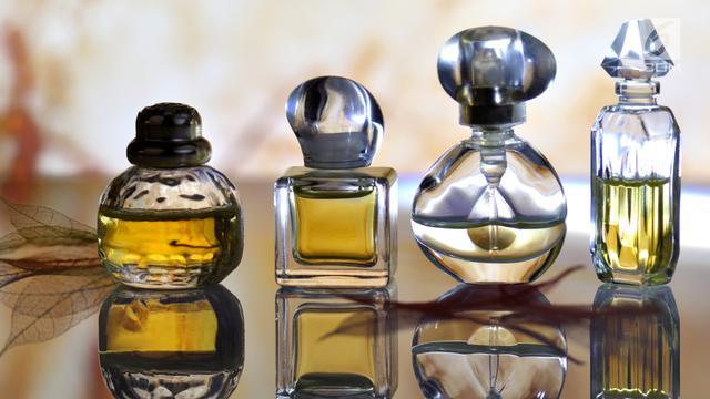 5 Cara Memakai Parfum Dan Kebiasaan Salah Yang Harus Dihindari
