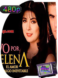 Vivo Por Elena [1998][114/114] [480p] Latino [GoogleDrive] PGD