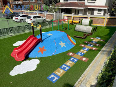 109年度幼兒園遊樂器材採購