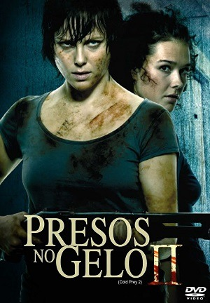Filme Presos no Gelo 2 2008 Torrent