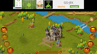 Download Townsmen Mod APK v1.7.2 Terbaru