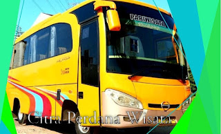 Rental Bus Full AC Murah, Rental Bus AC, Rental Bus Murah