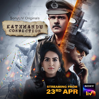 Kathmandu Connection (2021) 720p full movie download
