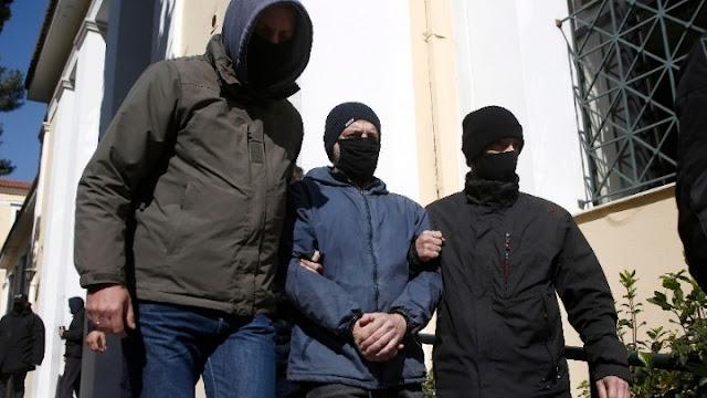Στις φυλακές Τρίπολης οδηγείται ο Δημήτρης Λιγνάδης