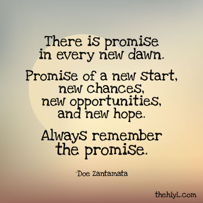 Promise Quotes. QuotesGram