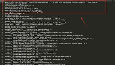 Cara Memperbaiki Error 7 TWRP Android