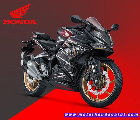 Mau Kredit Motor Honda CBR250RR Garut