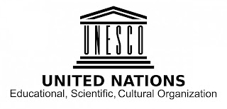 UNESCO: United Nations Educational, Scientific and Cultural Organization.
