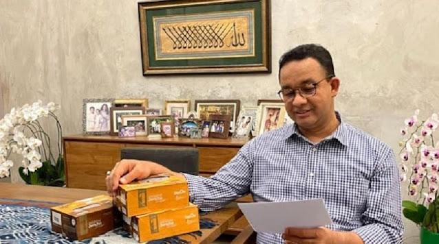 Survei IPO: Elektabilitas Prabowo Subianto Kalah Jauh dari Anies Baswedan Teratas