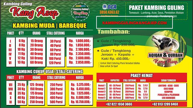 Harga Catering Kambing Guling Bandung termurah, Catering kambing guling bandung, harga kambing guling bandung, kambing guling bandung, kambing guling,