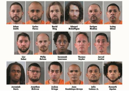 Diversi dipendenti della Walt Disney tra i 17 sospetti arrestati in un'operazione sotto copertura contro i pedofili