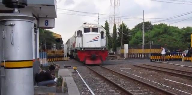 Tiket KRD Surabaya - Bojonegoro