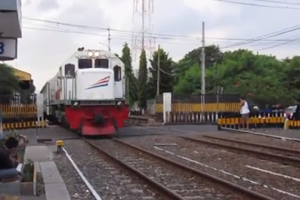 Cara Pesan Tiket Online Kereta Ekonomi Lokal Bojonegoro - Surabaya - Sidoarjo ( KRD )