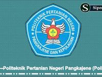 Pengumuman Sipenmaru POLIPANGKEP TA 2020/2021