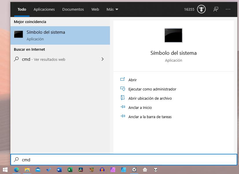 activar windows 10 gratis desde la terminal de windows