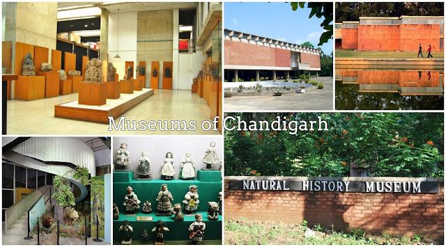 Museum in Chandigarh