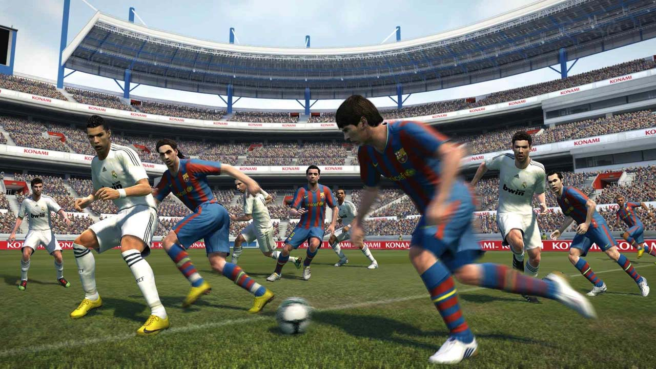 Pes 2011 Download For Pc - googleprogram