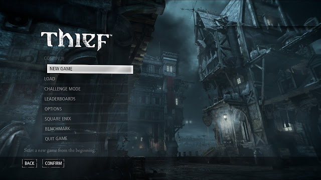 Download Thief