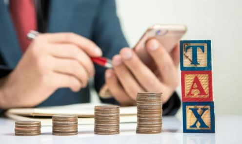 3 نصائح مفيدة للتعامل مع الضرائب على دخل الاستثمار