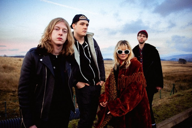 "Anteros Premiere ""Drunk"" Music Video"