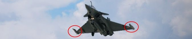 In A First, Indian Air Force Shares Images of Armed Rafale Jets Fitted With Air-To-Air MICA Missiles