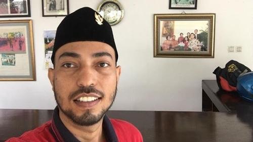 Soal Bukti Transfer Donasi Pihak UAH, Husin Shihab: Itu Bukti Bahwa Eko Kuntadhi Gak Fitnah
