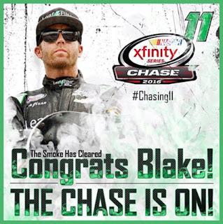 "Blake Koch - ""Big Picture"" #NASCAR #Xfinity"