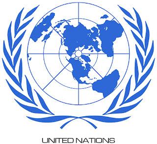 Contoh Organisasi Internasional