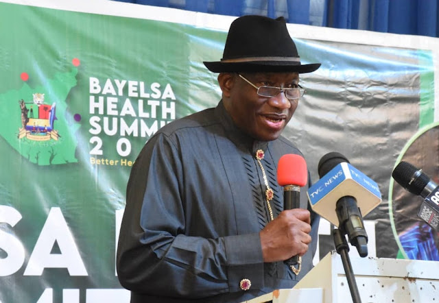 Goodluck Jonathan Under Pressure To Contest In 2023, He Will Defeat Any Candidate - Omokri