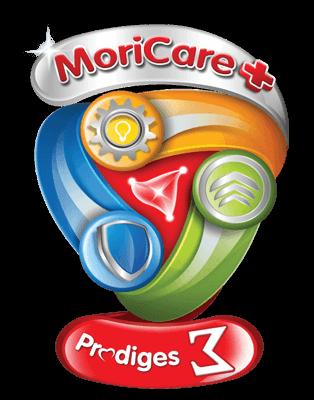Moricare Morinaga Platinum