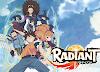 Crunchyroll revela el reparto de doblaje de RADIANT