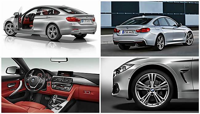 BMW 420d Gran Coupe SE Review